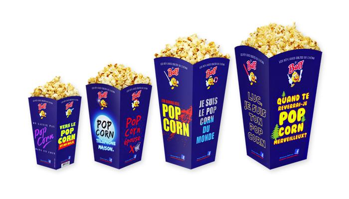 Unipopcorn Le Site Des Passionnes De Pop Corn Qui Fait Pop